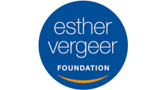 Logo van Esther Vergeer Foundation